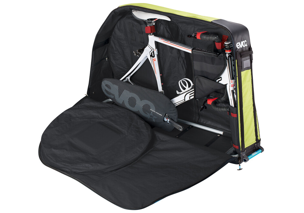 Shimano Pro Bike Travel Case